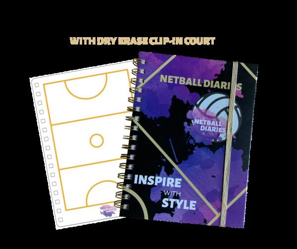 Netball Coach Diary