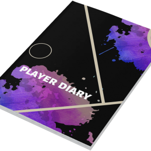 Netball Player Diary