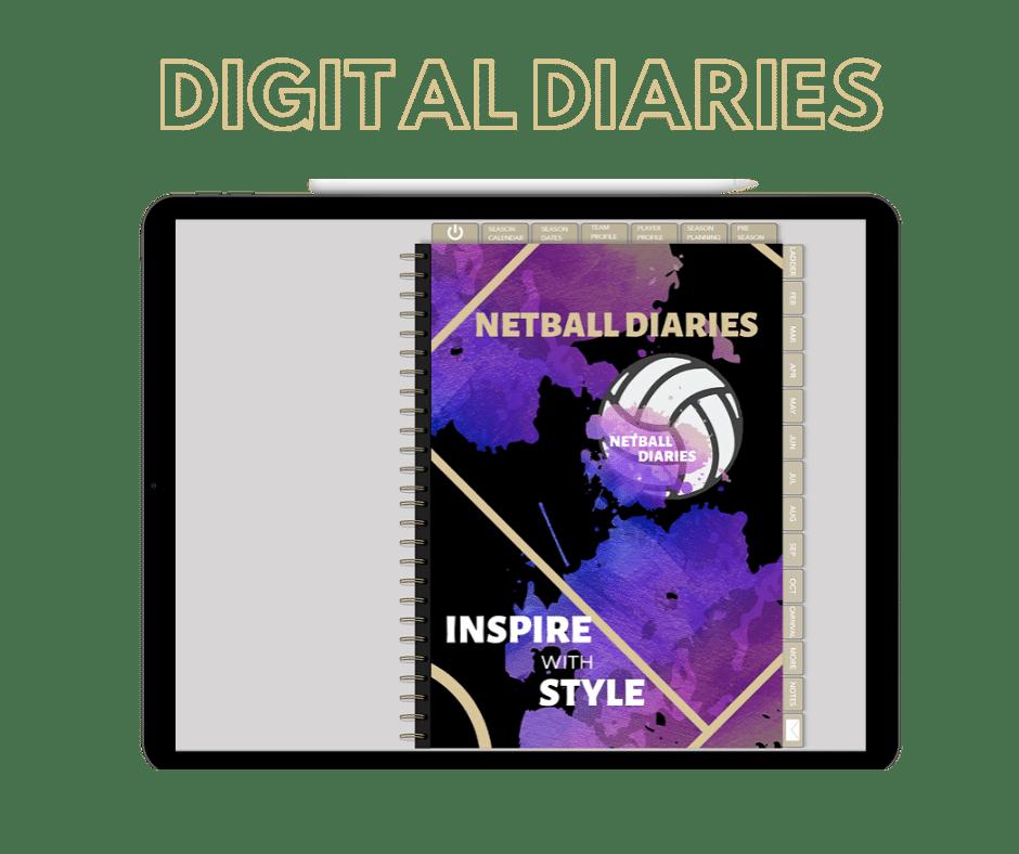 Digital Coaching Diary