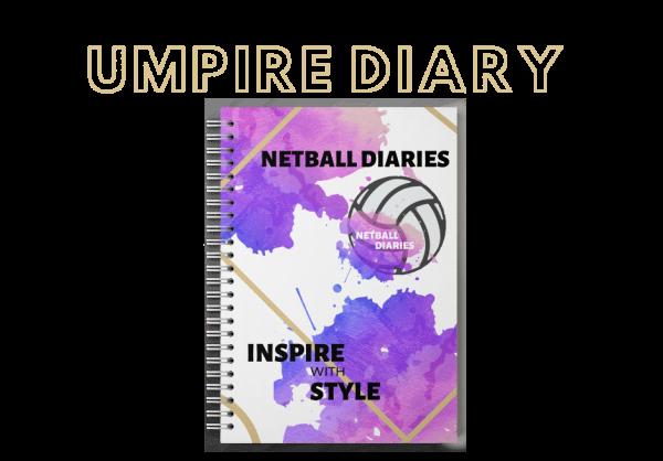 Umpire Diary Image